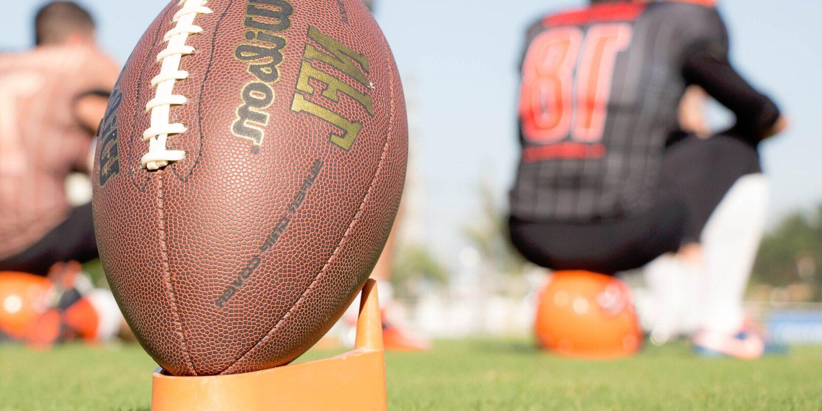 NFL FOOTBALL AS AN ASSET CLASS: Coaches' Prop Bets